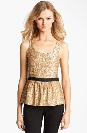 new year's eve: glam orcozy?