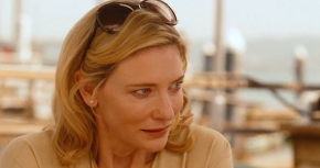 finally saw blue jasmine